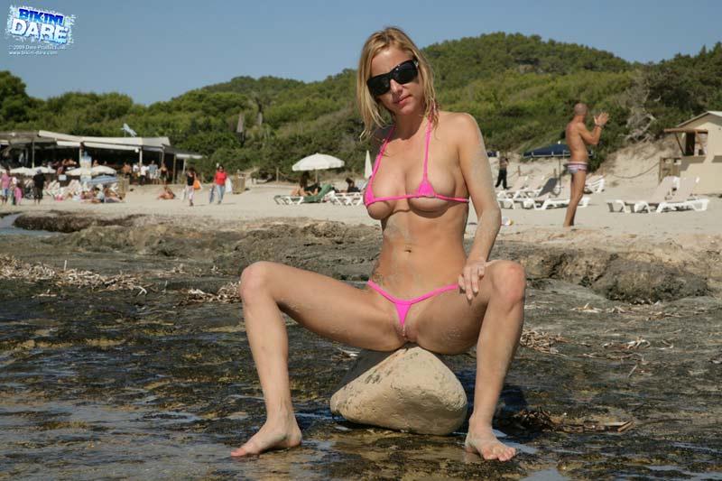 Bikini Dare Samples 38