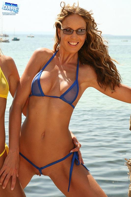 solo bikini Roos