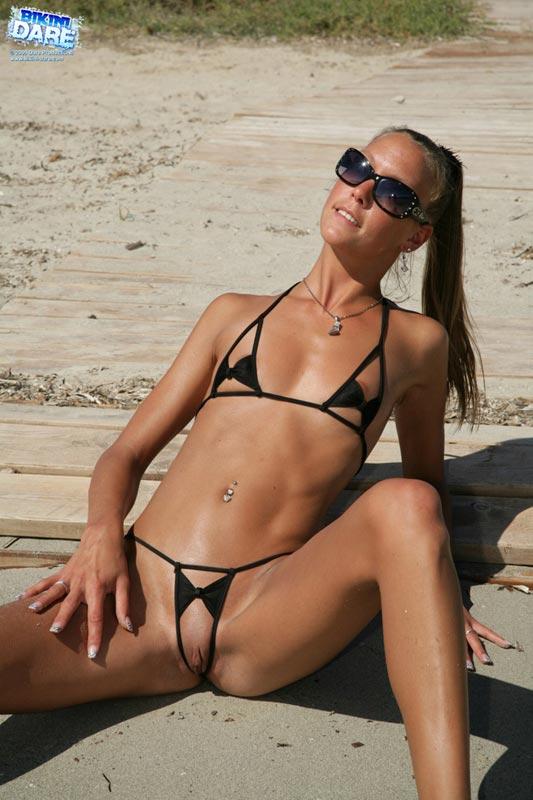 Bikini dare destiny properties turns