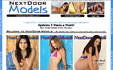 Next Door Models