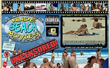 Join Nude Beach Movies